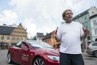 Bellona advarer mot billigere hybridbiler