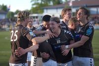 Ørn Horten sendte Sandefjord ut av cupen:– Vi er nærmere fem enn de er to