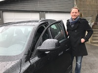Sjeføkonom: – Derfor ryker elbil-fordelene