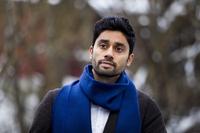 Noman Mubashir sto frem som homofil – får massiv støtte på Facebook