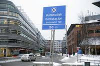 Vurderer 50 nye bomstasjoner i Oslo