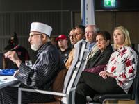 Sylvi Listhaug på muslimsk fredskonferanse:– Bra at man tar tydelig avstand fra terror