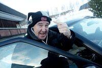 Jeremy Clarkson raser mot Norwegian: – Er det noen som jobber her?