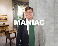 Netflix har kjøpt det norske humordramaet «Maniac»