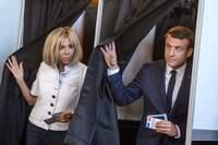 Le Figaro: Vi trodde det politiske Frankrike var uforanderlig - Macron har snudd det på hodet
