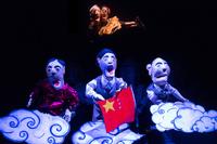 Nordnorsk dukketeatersuksess – i New York!