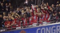 Zlatan-dobbel avgjorde ligacupfinalen:– Det var dette jeg kom for