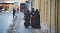 Debatten om niqab handler om mer enn hodeplagg