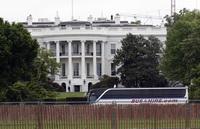 USA skjerper sanksjonene mot Nord-Korea