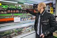 Coop og Kiwi varsler priskrig