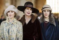 Vil lage film av «Downton Abbey»