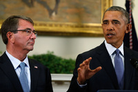 Obamas forsvarsminister:– Obama reagerte ikke nok mot Russland
