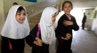 Nei til barnehijab og niqab - ja til obligatorisk svømmeundervisning