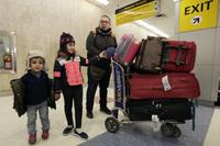 Slipper inn reisende fra land med innreiseforbud