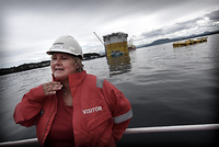 Erna om å tape valget: – Jeg fortsetter som Høyre-leder uansett