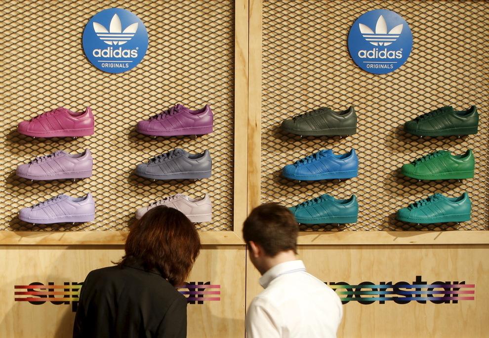 Adidas Ecco