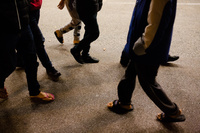 UDI: Innstramminger rammer enslige mindreårige asylsøkere hardest