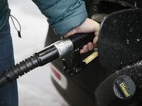 Sivs skjulte sjokkøkning: Bio-krav gir 67 øre høyere dieselpris