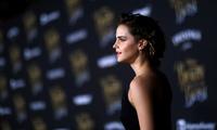 Emma Watson om kritikken: – Skjønner ikke hva dette har med mine bryster å gjøre