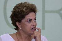 Komitéflertall vil stille Brasils president for riksrett