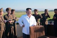 Sør-Korea vil i forhandlinger med Nord-Korea