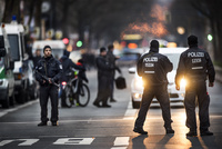 Derfor blir det trolig flere terrorangrep i Europa i 2017 enn i 2016