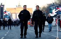 Storbyer strammer inn terror-sikkerheten på nyttårsaften