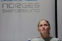 Idrettsforbundet i epost: Helt avgjørende at ingen uttaler seg om Therese Johaug-saken
