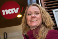 Hauglie til motangrep på Støre: Ikke flere midlertidig ansatte