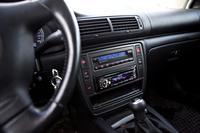 Rapport: DAB-bilradioer lette å hacke