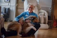 Ski-veteran Anita Moen lei av ulvedebatten: – De har ikke peiling på hva de snakker om