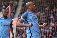 Drømmeomgang reddet Manchester City: – Det var mye press på oss