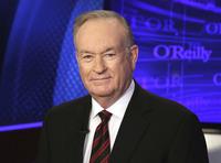 Trump støtter TV-vert anklaget for seksuell trakassering