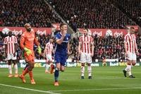 Cahill ble Chelsea-helt mot Stoke