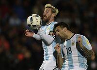 «Glemt» Lyn-spiss var Messis makker i natt