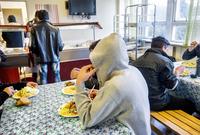 Full alarm om unge asylsøkere: Traumatiserte, apatiske og redde