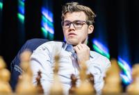Uslåelig i omspill: Magnus Carlsen til topps i Paris