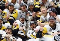 Pittsburgh med Stanley Cup-bragd for andre år på rad
