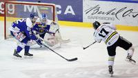 Oilers med 8-0 i kvart- og semi: Må vinne NM-finalen for å nå Champions League