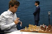 Carlsen i harnisk etter kollaps mot nederlandsk hjemmehåp:– Det er sinnssykt