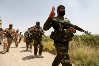FN: Grufulle forhold for sivile i Falluja