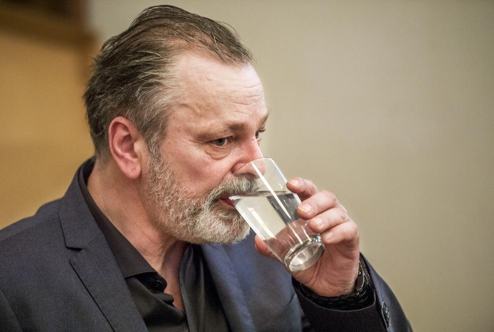 12 spørsmål og svar om Jensen-rettssaken - Rettssaken mot Eirik Jensen - VG