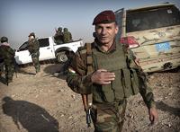 Slaget om Mosul: Derfor samarbeider erkefiender