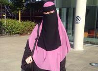 Studenten Leyla (31) om nikab-forbud: Vil ødelegge fremtiden for mange