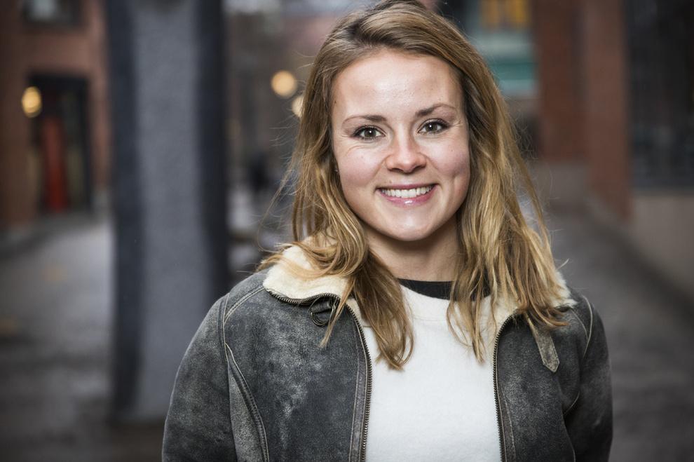 «Mesternes mester»-Helene Olafsen: – Jeg ville det skulle ende annerledes - Mesternes mester - VG