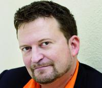 Erik Fosnes Hansen klar med ny roman