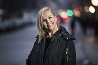 Linn Skåber om kjæresten: – Han kommer til å dø av skam