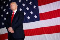 Diplomat-opprør mot Trump