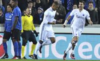 Reserve-Leicester tapte 5-0: Ingen hjelp til Ståle Solbakken