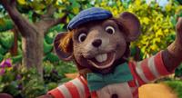 Filmanmeldelse «Dyrene i Hakkebakkeskogen»: Evigaktuelle Egner